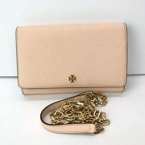 Tory Burch Chain Crossbody Bag Clutch